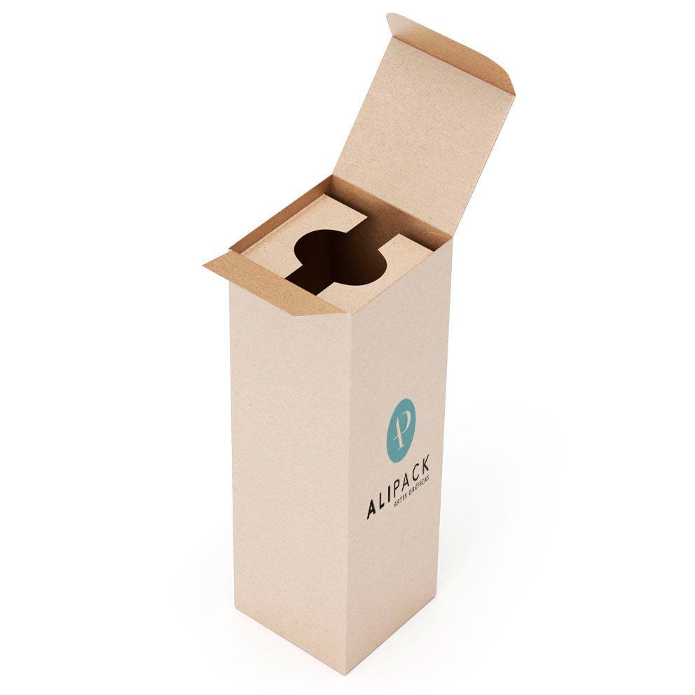 packaging bebidas