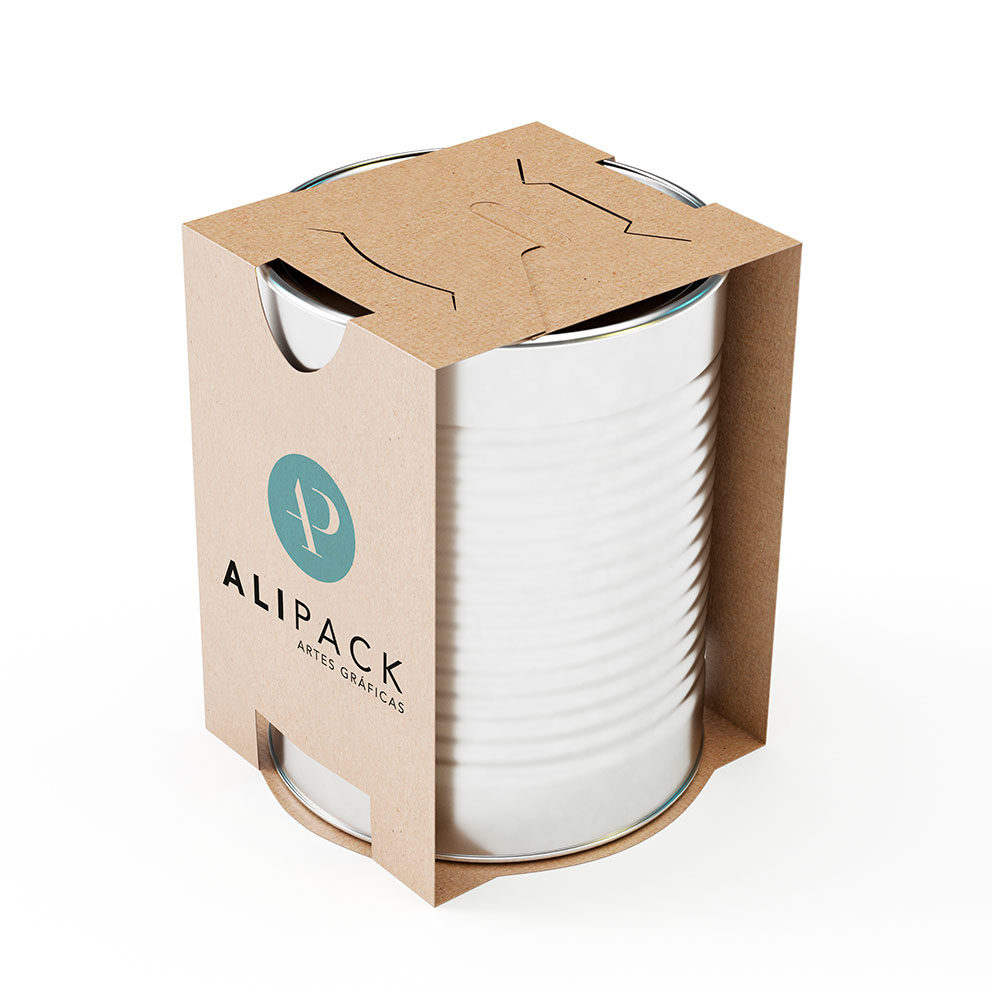 packaging envasado industrial