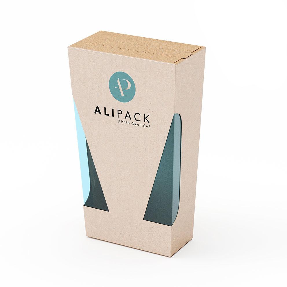 packaging farmacia y ortopedia