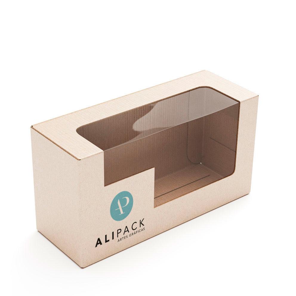 packaging juguete